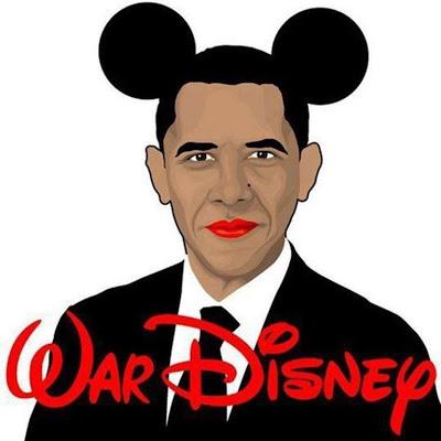War Disney